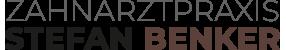 Zahnarztpraxis | Stefan Benker Logo